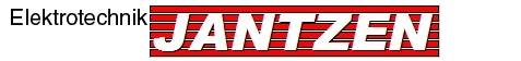 Jantzen Elektrotechnik Bremerhaven Logo